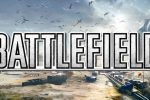 Poster game Battlefield