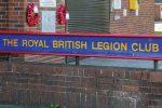 Klub Legiun Kerajaan Inggris
