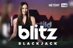 NetEnt Live Blackjack Blitz